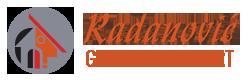 Građevinski obrt Radanović